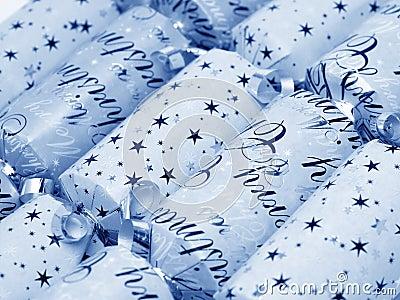 Julsmällare