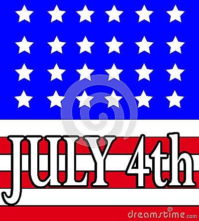 July 4th 3