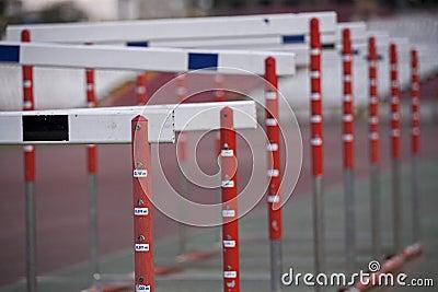 Jump fence