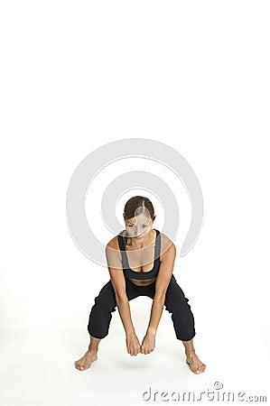 Jump Squat 3