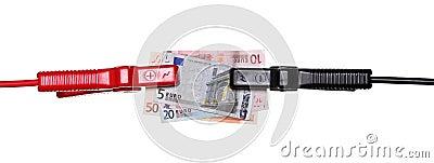 Jump-start to euros
