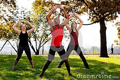 jumping jacks royalty free stock photos  image 11578588