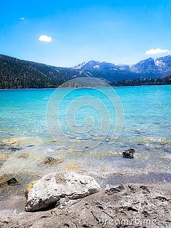 Free June Lake Stock Photos - 74272083