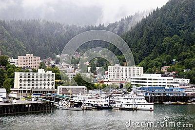 Juneau της Αλάσκας