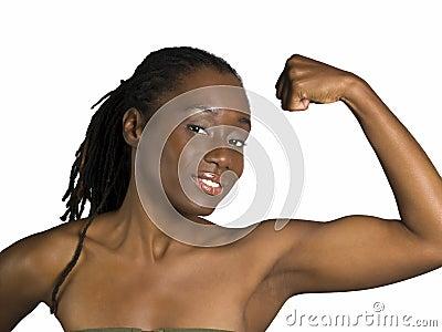 Schwarze Frauen Wrestling Videos