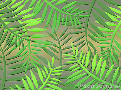 Jungle background (01)