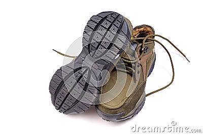 Jungle shoes
