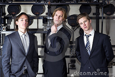Junior Executives