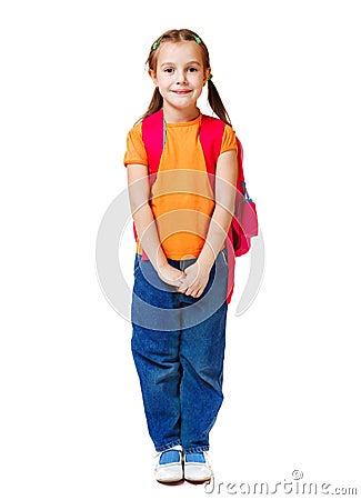 Junior student