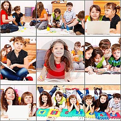 Junior students actiities