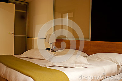 Junior Suite Bed Room - 3