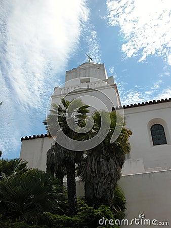 Junipero Serra - San Diego