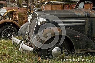 OLD GOLD CLASSIC ANTIQUE CARS AUTOS FOR SALE PARTS FLORIDA.
