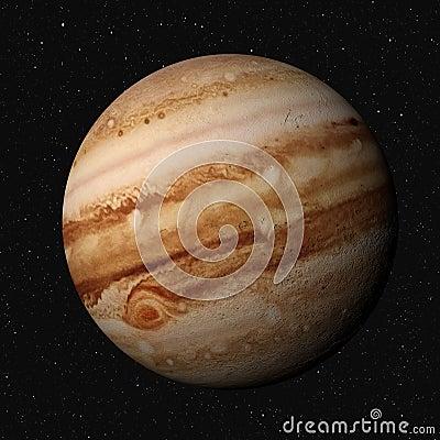 Jupiter Royalty Free Stock Photography Image 13088857