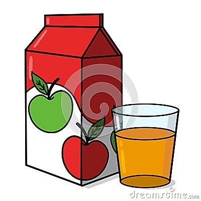 Jus de pomme maison conservation