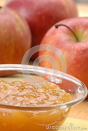 Just apple.