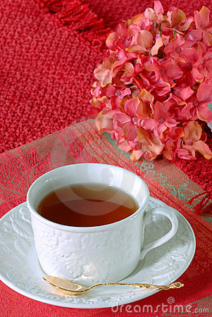 Just My Cup of Tea