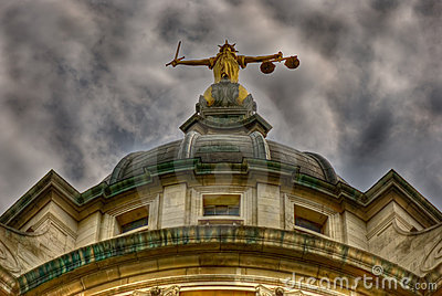 Justice at The Old Bailey