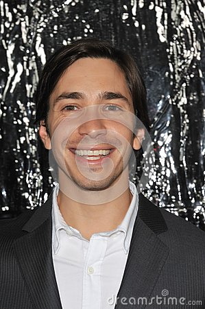 Justin Long Editorial Photo