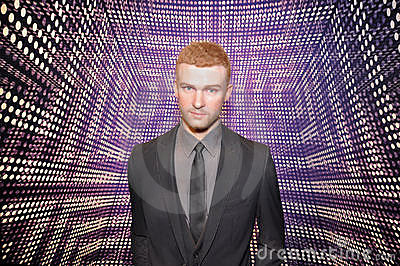 Justin Timberlake Photo stock - Image: 17800930