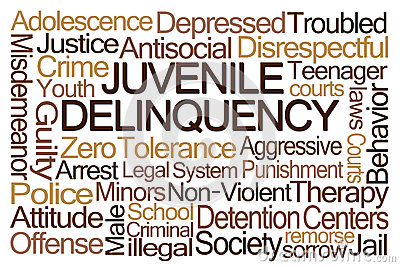 the failures of the act of juvenile delinquency in the united states They also collected information from both the state and local public defender's   failure to ensure youth facing delinquency proceedings have.