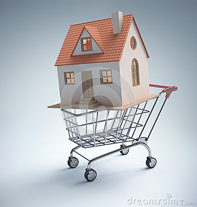 Köpa hem