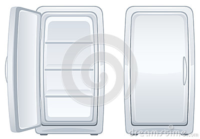 Refrigerator Stock Photos Royalty Free Refrigerator Images
