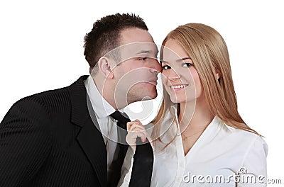 Küssen Sie mich
