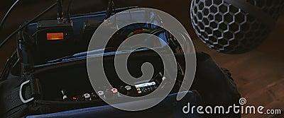 6k, wideo Apple ProRes 4444 XQ z torbą audio z 32-bitowym rejestratorem w polu zmiennoprzecinkowym, zdjęcie wideo