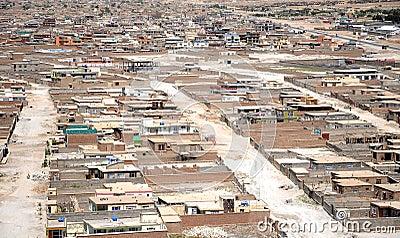 Kabul - Aerial View 2