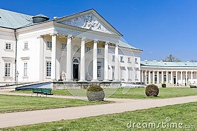 Kacina Palace