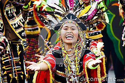 Kadayawan Festival 2011 Editorial Photography