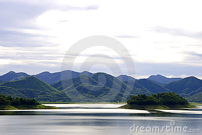 Kaeng Krachan National Park