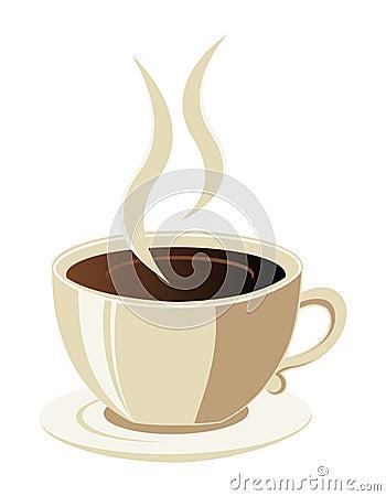 kaffeetasse lizenzfreie stockfotografie bild 12202597. Black Bedroom Furniture Sets. Home Design Ideas
