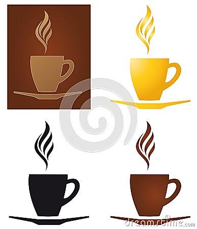kaffeetassen lizenzfreies stockbild bild 15017746. Black Bedroom Furniture Sets. Home Design Ideas