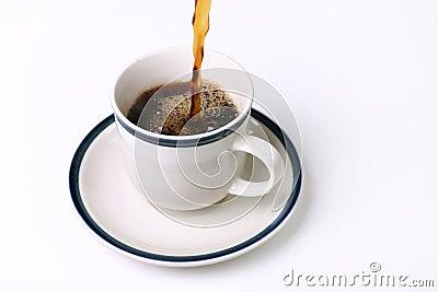Kaffemorgon