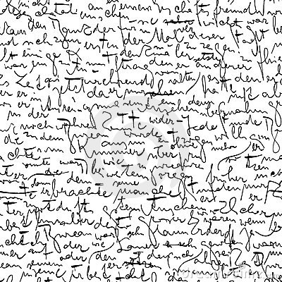 Kafka scribbles
