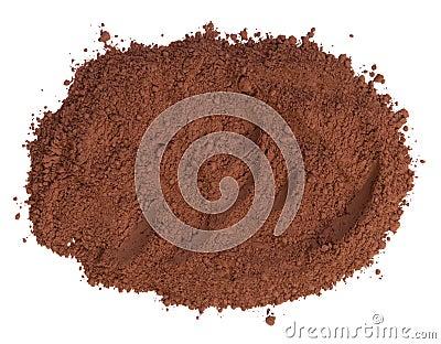 Kakaon pudrar