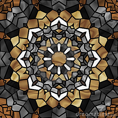 Free Kaleidoscope Stock Photography - 3415802