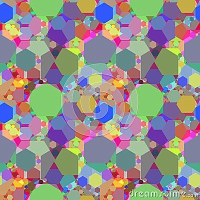 Kaleidoscope extended