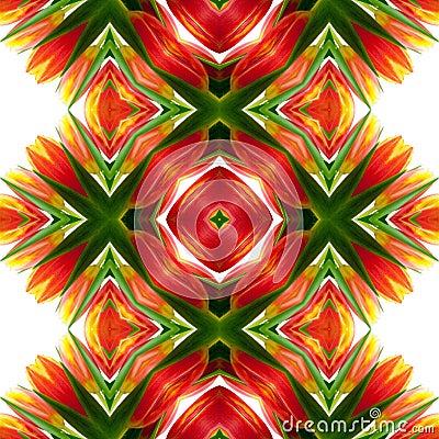 Free Kaleidoscopic Mosaic Seamless Texture Or Background Stock Images - 59852254