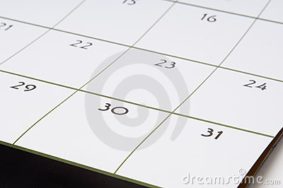 Kalender #1