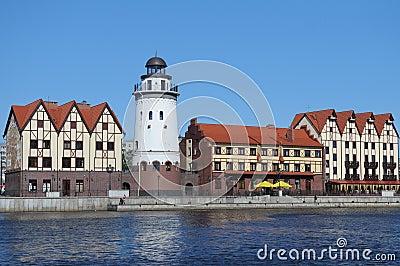 Kaliningrad day