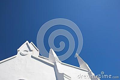 Kalkbay Steeple