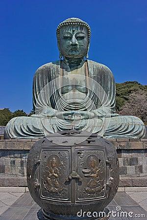 Free Kamakura Royalty Free Stock Image - 4992016