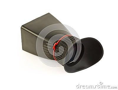 Kamery lcd profesjonalisty viewfinder