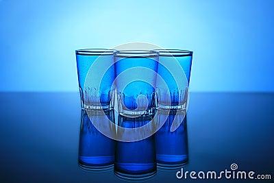 Kamikaze ποτών