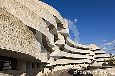 Kanadisches Museum der Zivilisation