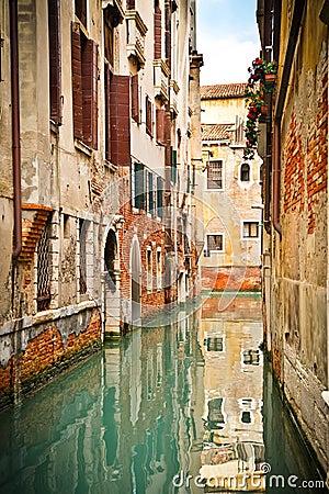 Kanal venice