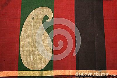 Kanchipuram Silk Saree